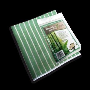 Bambou microfibre