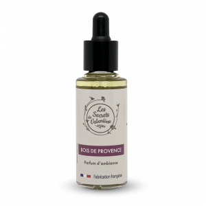 Concentré de parfum Bois de Provence 15ml